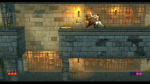 Live Arcade : Prince Of Persia et Speedball 2 arrivent