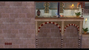 Prince of Persia Classic : cette semaine sur Playstation Store