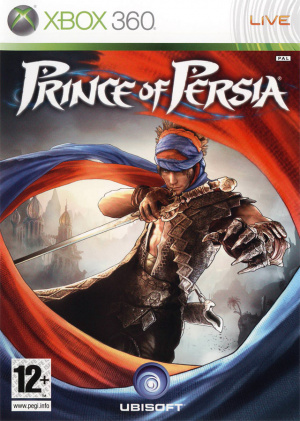 Prince of Persia sur 360
