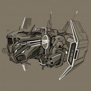 Puzzle Quest : Galactrix en artworks