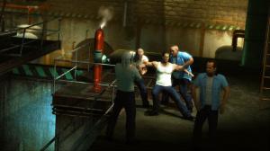 Images de Prison Break : the Conspiracy