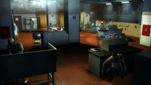 Premières images de Prison Break