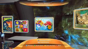 Images de Puzzle Arcade