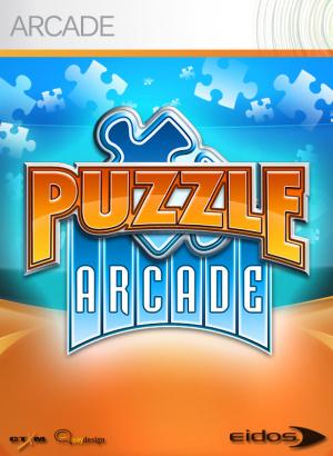 Puzzle Arcade sur 360