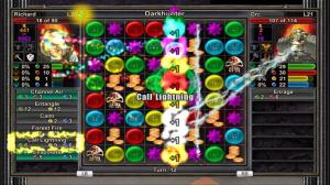 Puzzle Quest arrive sur le Playstation Store