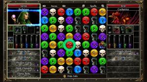 Images de Puzzle Quest 2