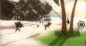 Images : Pirates Vs Ninjas Dodgeball
