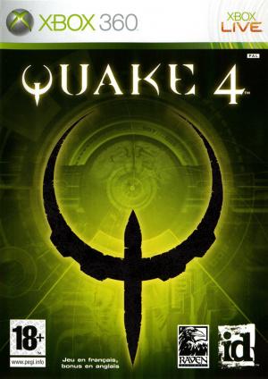 Quake 4 sur 360
