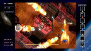 Des images et une date pour Radiant Silvergun