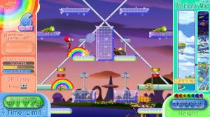 Inferno Pool et Rainbow Islands mercredi sur le Live