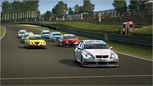 RACE Pro repoussé en 2009