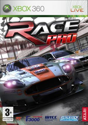 RACE Pro sur 360