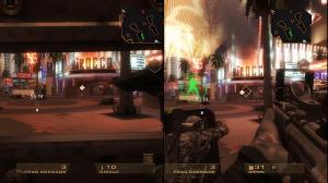 Images : Rainbow Six Vegas