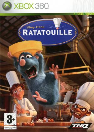 Ratatouille sur 360