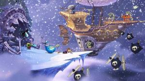Images de Rayman Origins