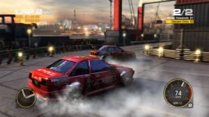 Images : Race Driver Grid se dévoile