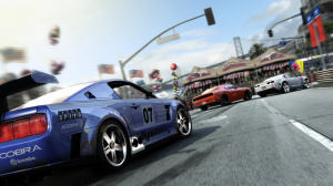 Images : Race Driver Grid