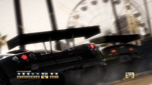 Images de Race Driver : GRID