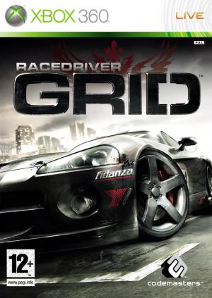 Race Driver : GRID sur 360