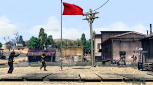 Images de Red Dead Redemption : Menteurs et Tricheurs