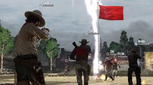 Le nouveau contenu de Red Dead Redemption est dispo