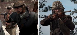 Red Dead Redemption : les tenues Braconnier et Colporteur arrivent