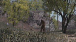 Red Dead Redemption accueille Big Foot ?