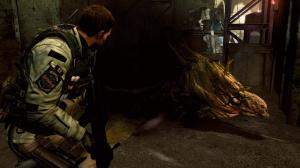 Resident Evil 6 sur PC : Pas pour tout de suite
