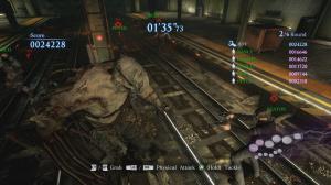 Les modes multi arrivent dans Resident Evil 6 sur 360