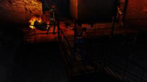 Resident Evil : Code : Veronica X HD