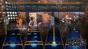 Rock Band 3 - E3 2010