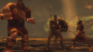 GC 2007 : Rise Of The Argonauts