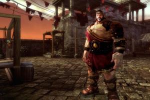 Images de Rise of the Argonauts