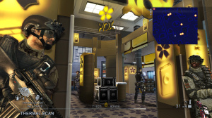 Images : Rainbow Six Vegas 2
