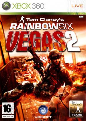 Rainbow Six Vegas 2 sur 360