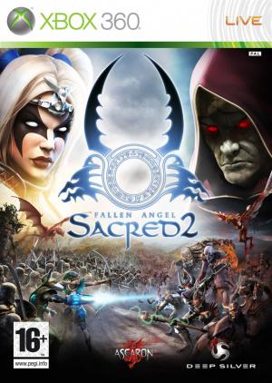 Sacred 2 : Fallen Angel sur 360