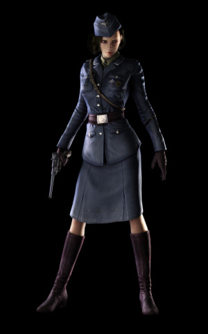 Les tenues de Velvet Assassin