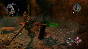 Sacred 2 trouve une date de sortie sur consoles
