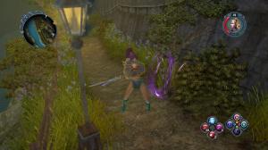 Images de Sacred 2 : Fallen Angel