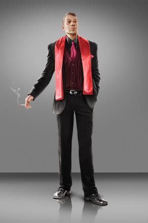 Premières images de Saints Row : The Third