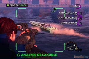 Solution complète : Le bateau des putes