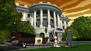 Sam & Max : Sauvez le Monde
