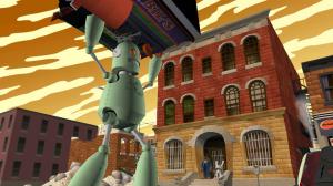Sam & Max : Saison 2 : Au Delà du Temps et de l'Espace
