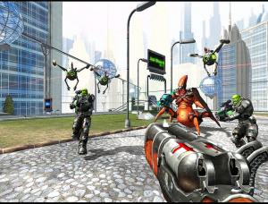Serious Sam 2 - Xbox 360
