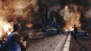 Saints Row 2 fait la chasse aux zombies