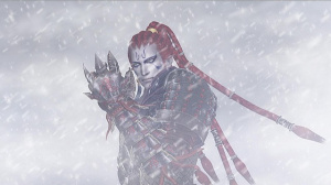Images : Samurai Warriors 2