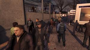 UbiDays 2007 : Splinter Cell Conviction à l'air libre