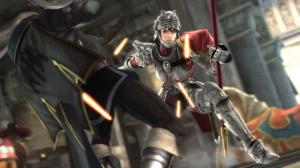 Images : Soul Calibur IV se féminise