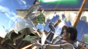 SoulCalibur IV : Vador et Yoda passent à l'ennemi