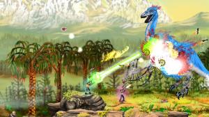 Serious Sam Double D PC s'offre le contenu Xbox Live